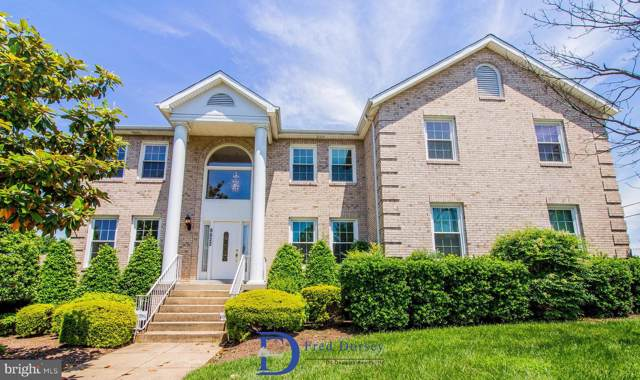 8822 Glenarden Parkway, GLENARDEN, MD 20706 (#MDPG544888) :: Great Falls Great Homes