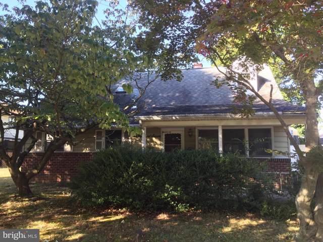 107 Janet Avenue, CROYDON, PA 19021 (#PABU480798) :: REMAX Horizons