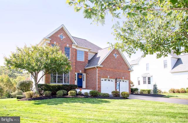 5676 Olympia Fields Place, HAYMARKET, VA 20169 (#VAPW479632) :: The Licata Group/Keller Williams Realty