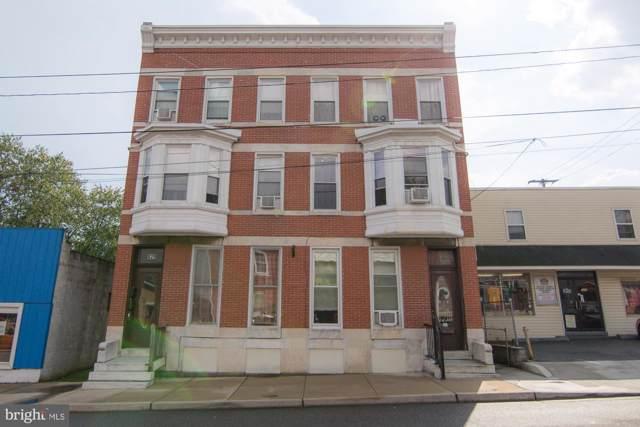 629 W Franklin Street, HAGERSTOWN, MD 21740 (#MDWA168112) :: Keller Williams Pat Hiban Real Estate Group