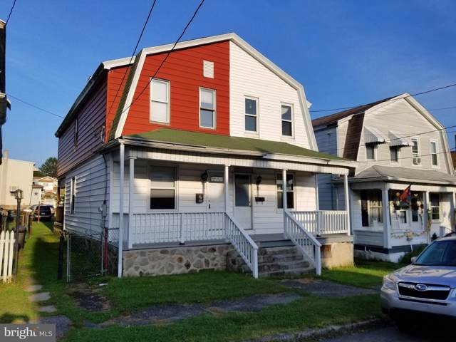 27 S 4TH Street, FRACKVILLE, PA 17931 (#PASK127968) :: Ramus Realty Group