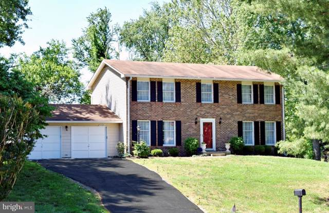 4686 Dower Drive, ELLICOTT CITY, MD 21043 (#MDHW270702) :: RE/MAX Plus