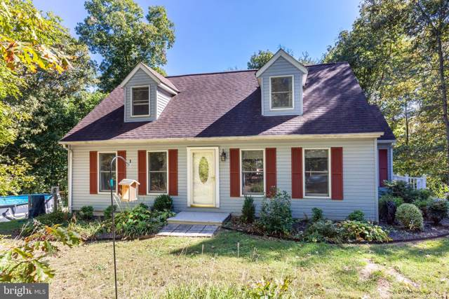 3993 Sells Mill Road, TANEYTOWN, MD 21787 (#MDCR192030) :: RE/MAX Plus