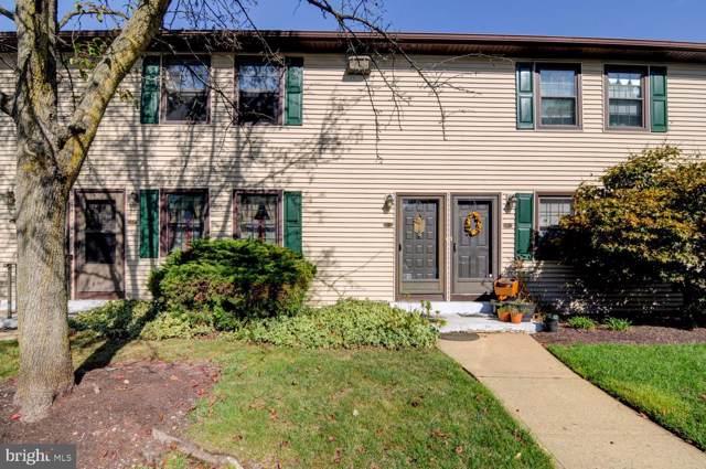 60-4 Prospect Street, METUCHEN, NJ 08840 (#NJMX122498) :: REMAX Horizons