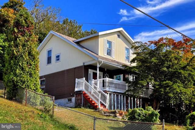 215 Ohio Avenue, SHENANDOAH, PA 17976 (#PASK127970) :: The Joy Daniels Real Estate Group