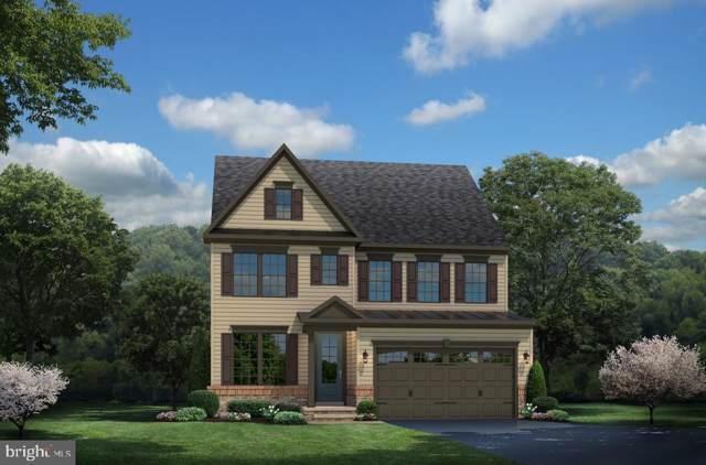 6208 Nightfire Court, NEW MARKET, MD 21774 (#MDFR253914) :: Keller Williams Pat Hiban Real Estate Group