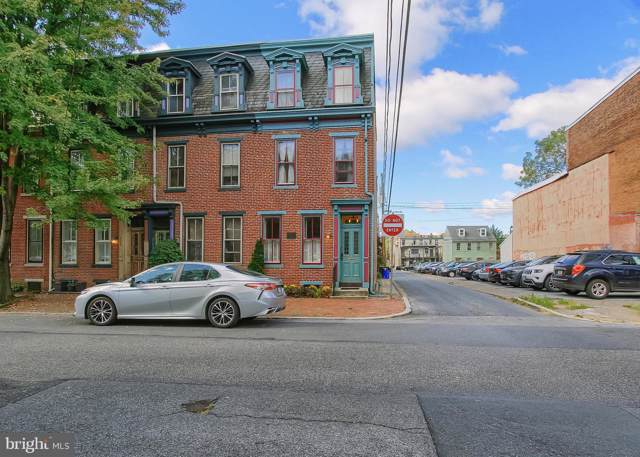 910 Green Street, HARRISBURG, PA 17102 (#PADA115082) :: ExecuHome Realty