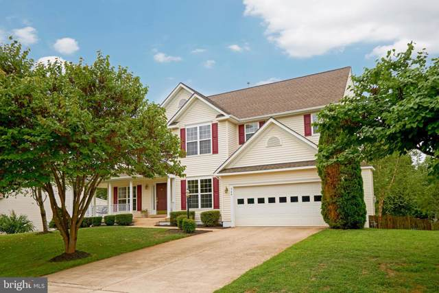 544 Greenbriar Drive, CULPEPER, VA 22701 (#VACU139682) :: The Maryland Group of Long & Foster