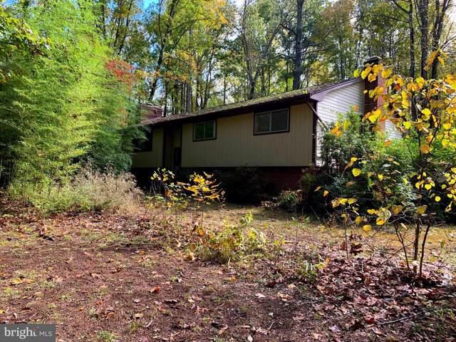 6503 Towles Mill Road, SPOTSYLVANIA, VA 22551 (#VASP216494) :: John Smith Real Estate Group