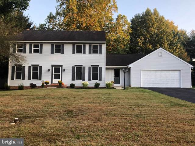 512 Randolph Drive, LITITZ, PA 17543 (#PALA140690) :: John Smith Real Estate Group