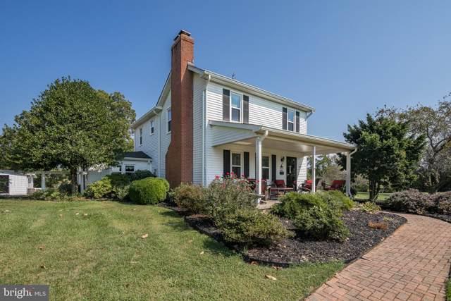 10429 Old Marsh Road, BEALETON, VA 22712 (#VAFQ162440) :: RE/MAX Cornerstone Realty