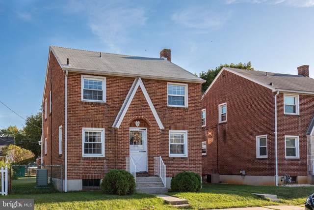1550 Stanton Street, YORK, PA 17404 (#PAYK125560) :: John Smith Real Estate Group