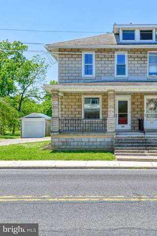 308 N Queen Street, LITTLESTOWN, PA 17340 (#PAAD108794) :: The Joy Daniels Real Estate Group