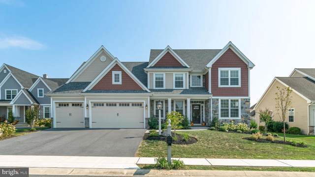1020 Suffolk Drive, LITITZ, PA 17543 (#PALA140698) :: The Heather Neidlinger Team With Berkshire Hathaway HomeServices Homesale Realty