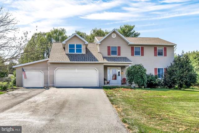 1023 Flagstone Court, LANCASTER, PA 17603 (#PALA140700) :: Younger Realty Group