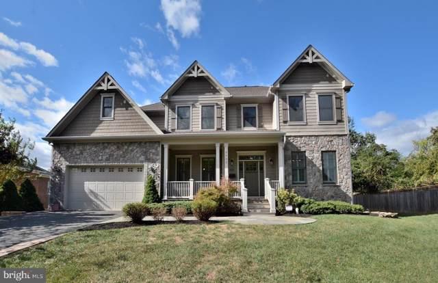 3522 Devon Drive, FALLS CHURCH, VA 22042 (#VAFX1091242) :: Arlington Realty, Inc.