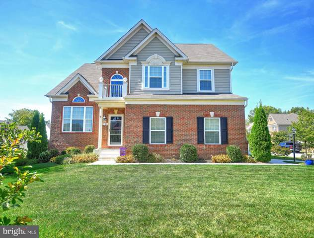 5921 Gambrill Circle, WHITE MARSH, MD 21162 (#MDBC473274) :: AJ Team Realty