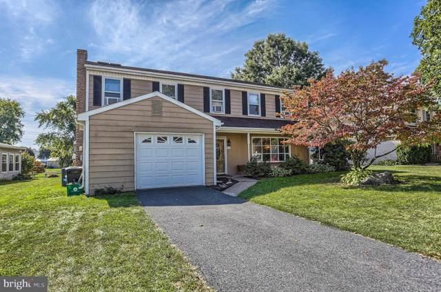 12 Patton Road, MECHANICSBURG, PA 17055 (#PACB117842) :: The Joy Daniels Real Estate Group