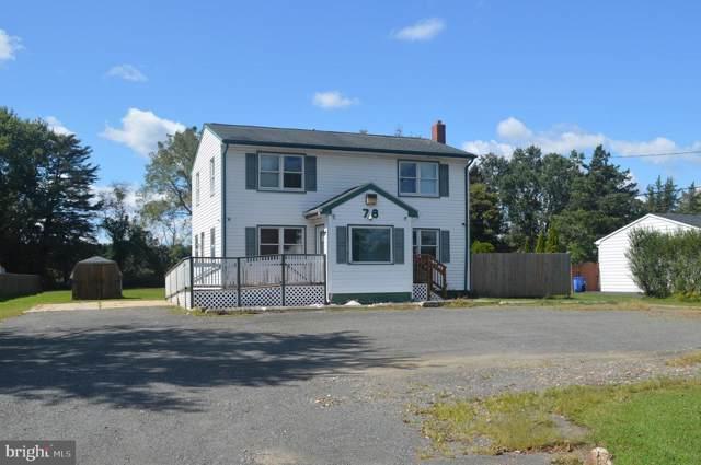 78 Route 31 N, PENNINGTON, NJ 08534 (MLS #NJME286136) :: Jersey Coastal Realty Group
