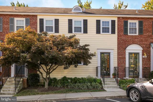 5048 Bradley Boulevard, CHEVY CHASE, MD 20815 (#MDMC680536) :: Better Homes Realty Signature Properties