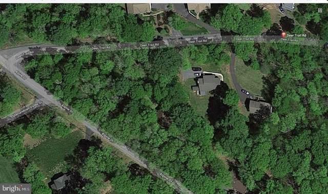 Deer Trail Road, FRONT ROYAL, VA 22630 (#VAWR138228) :: Jacobs & Co. Real Estate