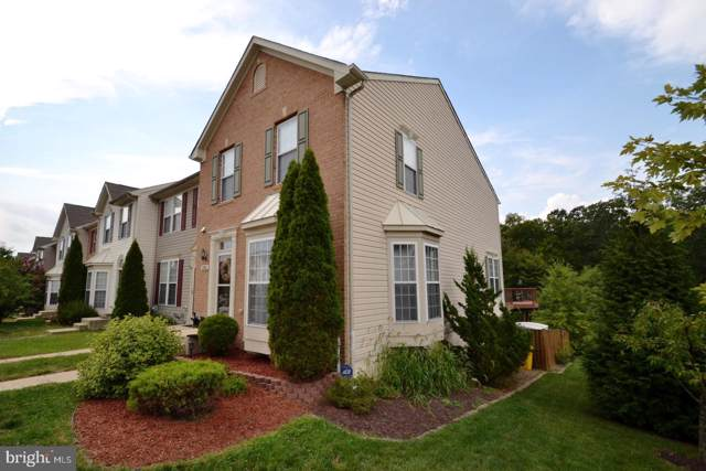 2862 Settlers View Drive, ODENTON, MD 21113 (#MDAA414304) :: John Smith Real Estate Group
