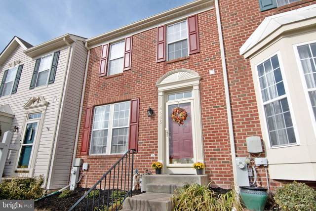 4546 Golden Meadow Drive, PERRY HALL, MD 21128 (#MDBC473302) :: Arlington Realty, Inc.