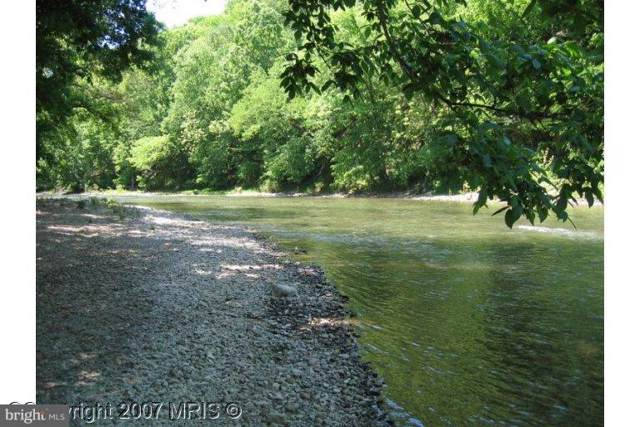 Riverbend Drive, WOODSTOCK, VA 22664 (#VASH117300) :: Dart Homes