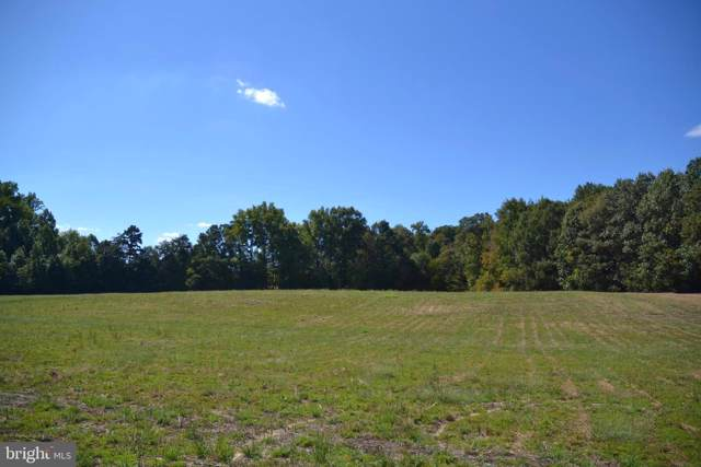 Caisson Road Lot 4, FREDERICKSBURG, VA 22405 (#VAST215344) :: LoCoMusings