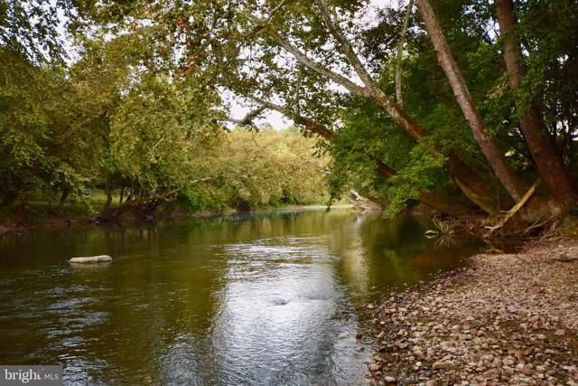 Riverbend Drive, WOODSTOCK, VA 22664 (#VASH117302) :: Dart Homes