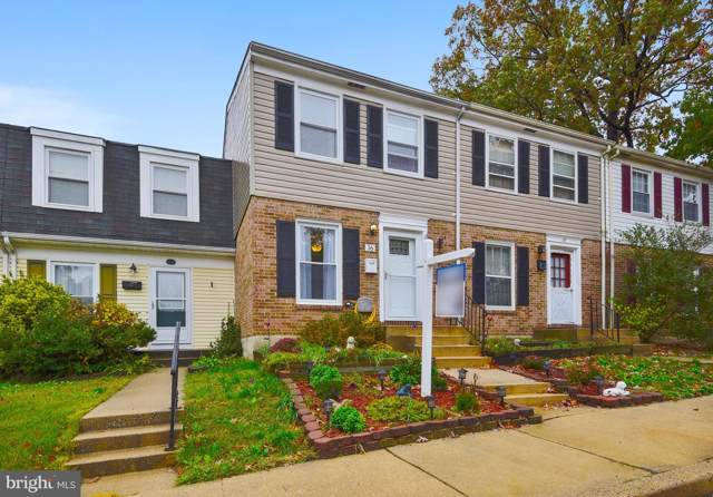 16 Pickens Court, BALTIMORE, MD 21236 (#MDBC473306) :: Advance Realty Bel Air, Inc