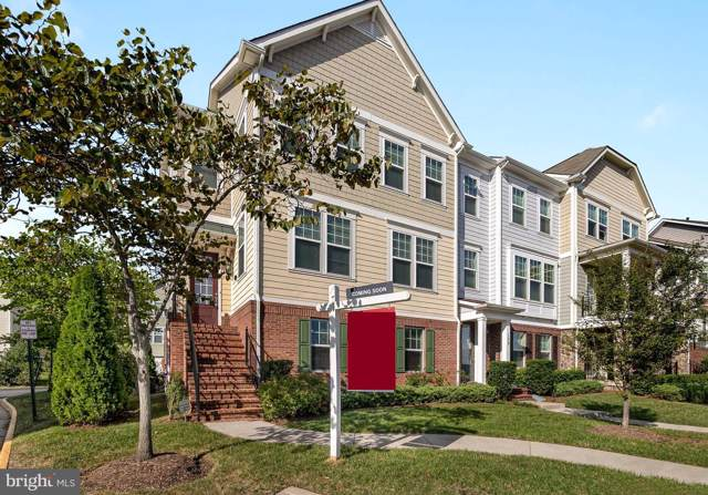 106 Anthem Avenue, HERNDON, VA 20170 (#VAFX1091294) :: AJ Team Realty