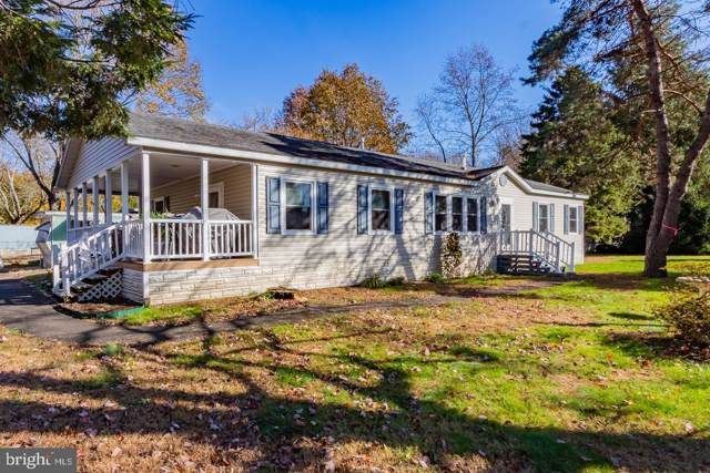 216 Vaux Drive, DOYLESTOWN, PA 18901 (#PABU480828) :: The Force Group, Keller Williams Realty East Monmouth
