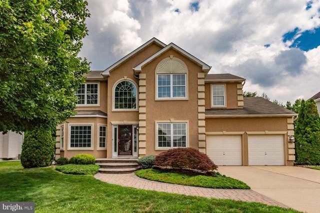 40 Patriot Way, HAINESPORT, NJ 08036 (#NJBL357720) :: Linda Dale Real Estate Experts