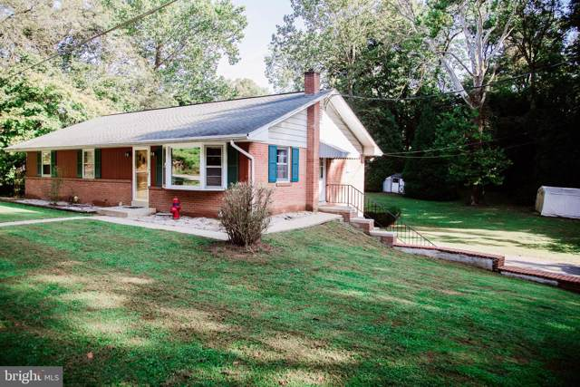 335 S Duke Street, MILLERSVILLE, PA 17551 (#PALA140738) :: Younger Realty Group