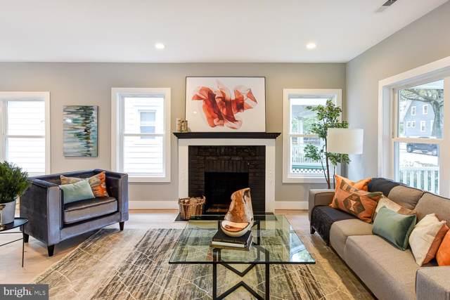 2224 Perry Street NE, WASHINGTON, DC 20018 (#DCDC443836) :: Keller Williams Pat Hiban Real Estate Group