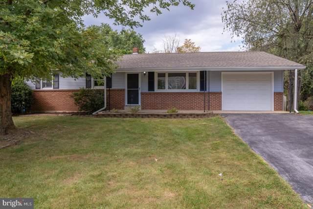 657 Locust Street, HUMMELSTOWN, PA 17036 (#PADA115100) :: The Joy Daniels Real Estate Group