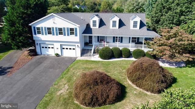 13731 Barnhouse Place, LEESBURG, VA 20176 (#VALO395456) :: Blue Key Real Estate Sales Team