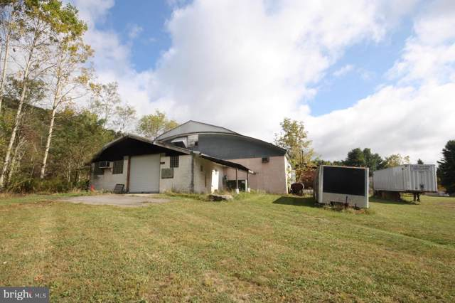 4983 Hutton Road, OAKLAND, MD 21550 (#MDGA131444) :: Arlington Realty, Inc.