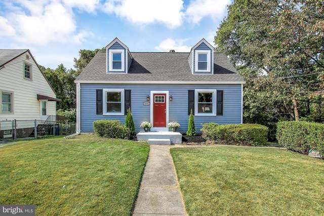 1041 Sumter Avenue, BALTIMORE, MD 21237 (#MDBC473324) :: Keller Williams Pat Hiban Real Estate Group