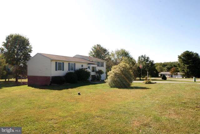 6524 Shenandoah Drive, SYKESVILLE, MD 21784 (#MDCR192050) :: Keller Williams Pat Hiban Real Estate Group