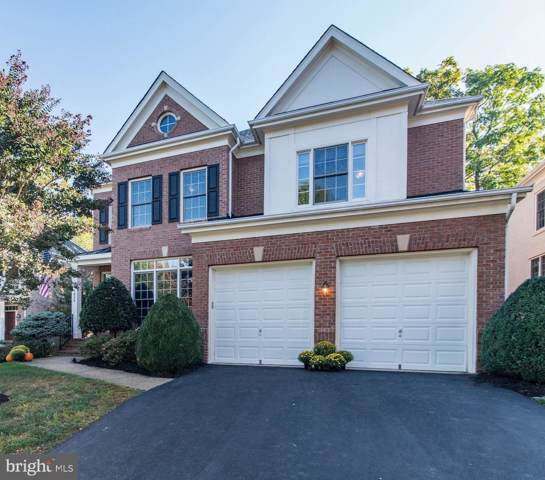 3835 Farrcroft Drive, FAIRFAX, VA 22030 (#VAFC118894) :: Keller Williams Pat Hiban Real Estate Group
