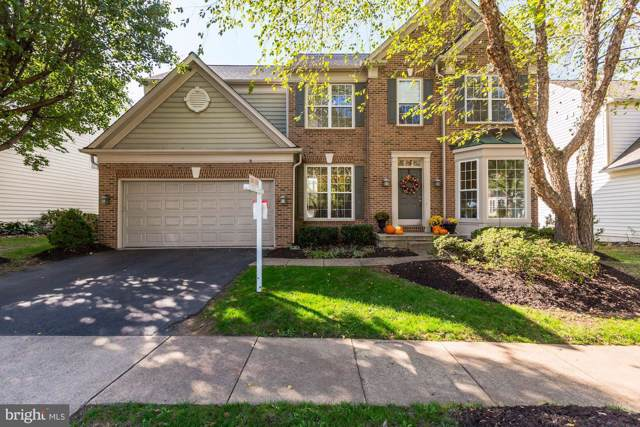25569 Upper Clubhouse Drive, CHANTILLY, VA 20152 (#VALO395464) :: The Greg Wells Team