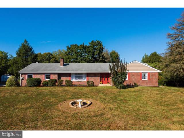 619 Rosedale Road, KENNETT SQUARE, PA 19348 (#PACT489868) :: Linda Dale Real Estate Experts