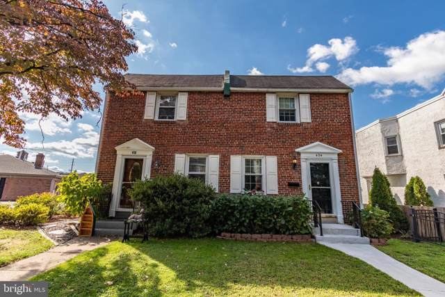 424 E Front Street, MEDIA, PA 19063 (#PADE501250) :: RE/MAX Main Line