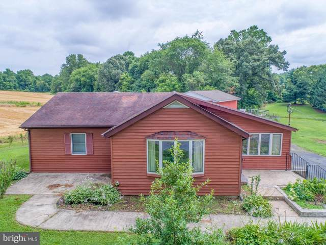 380 Catswamp Road, ELKTON, MD 21921 (#MDCC166250) :: Lucido Agency of Keller Williams