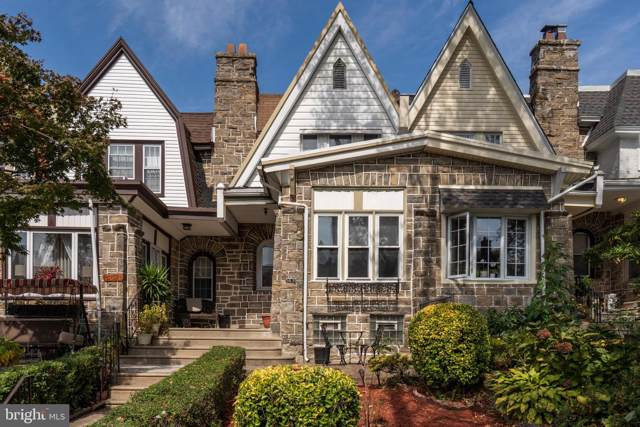 5639 Woodcrest Avenue, PHILADELPHIA, PA 19131 (#PAPH836478) :: Linda Dale Real Estate Experts