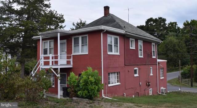 225 N Pennsylvania Avenue, HANCOCK, MD 21750 (#MDWA168140) :: Viva the Life Properties