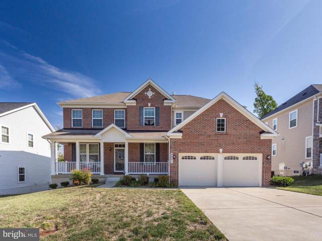9801 Leighland Court, WALDORF, MD 20603 (#MDCH207038) :: AJ Team Realty