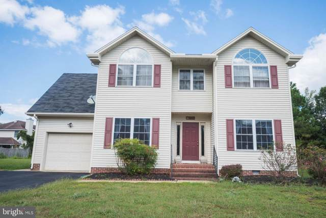 1107 Granbys Run, SALISBURY, MD 21804 (#MDWC105266) :: Great Falls Great Homes